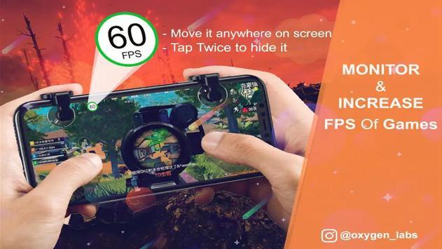 game booster Freefire screenshot 18
