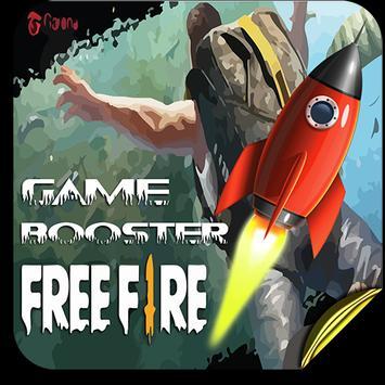 game booster Freefire screenshot 7
