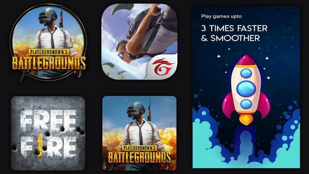 game booster Freefire screenshot 5