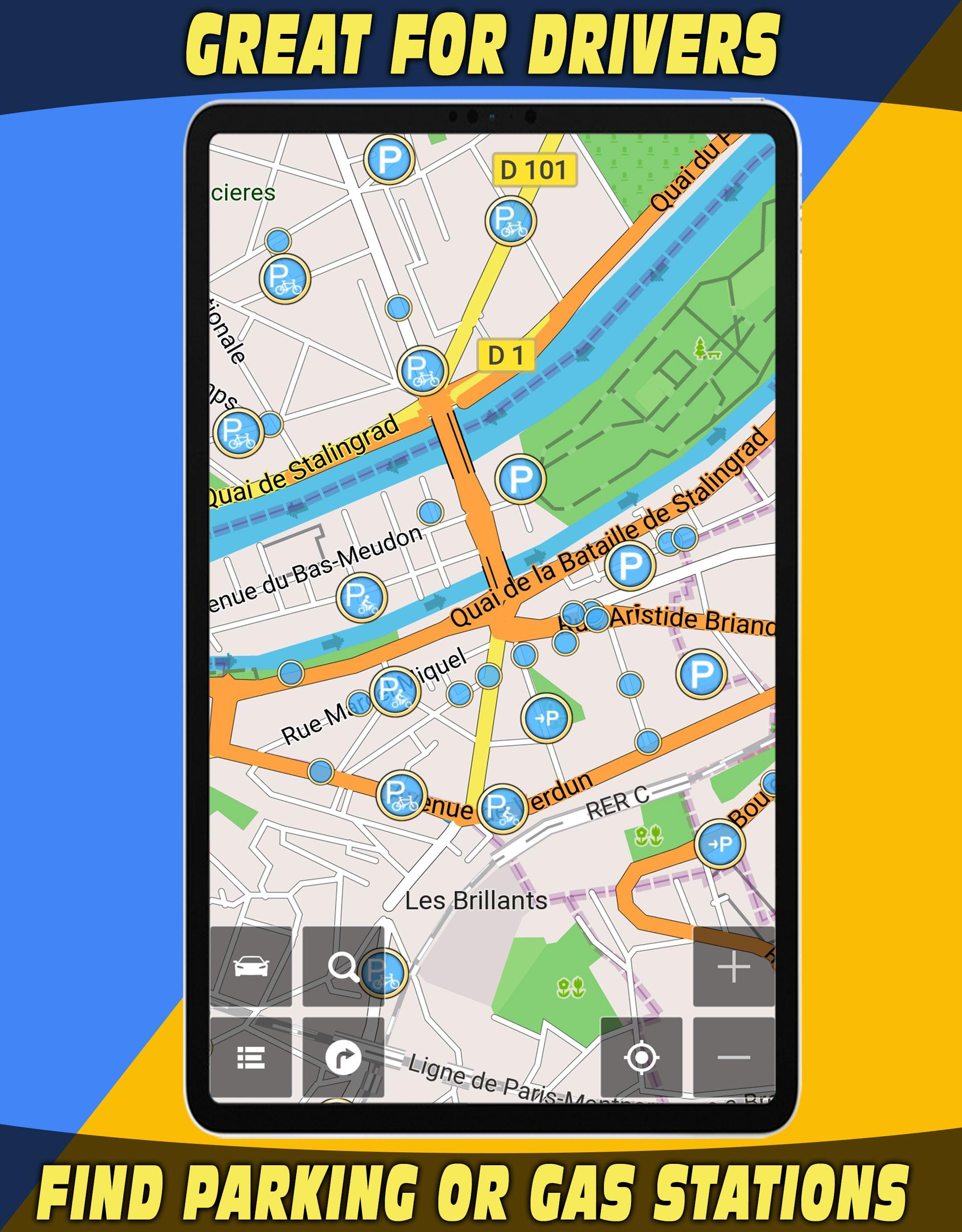 Gps Navigator For Android Apk Download