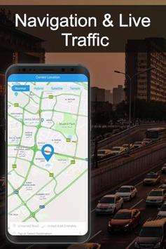 GPS Route Finder Maps Drive Directions Map Traffic for Android - APK on