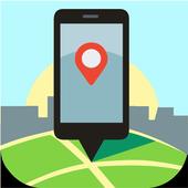 GPSme icon