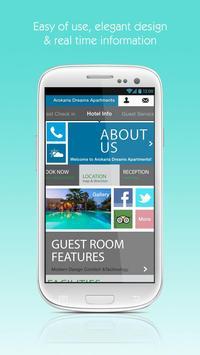 Arocaria Hotels screenshot 5