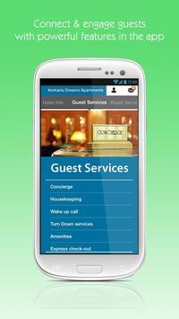 Arocaria Hotels screenshot 2