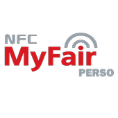 MyFair Perso icon
