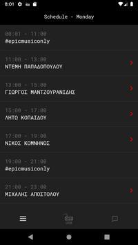 3 Schermata Offradio.gr