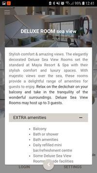 Mayia Exclusive Resort & Spa screenshot 4