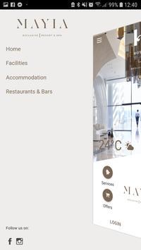 Mayia Exclusive Resort & Spa poster