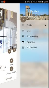 Mayia Exclusive Resort & Spa screenshot 2