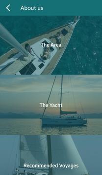 Zenith Yachting screenshot 1
