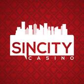 Sin City Social Casino & Poker icon