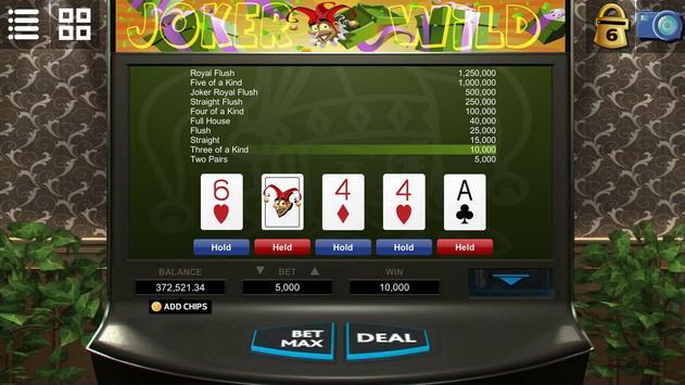 Sin City Social Casino & Poker screenshot 7