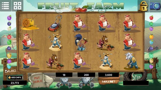Sin City Social Casino & Poker screenshot 13