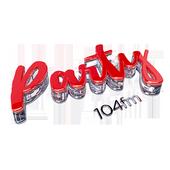 Party FM 104 icon