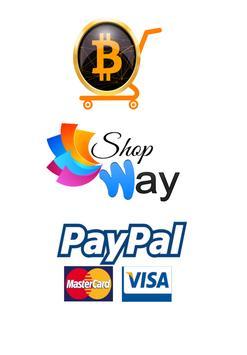 Bitcoin shop screenshot 9