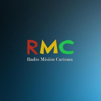 Radio Mision Carisma poster