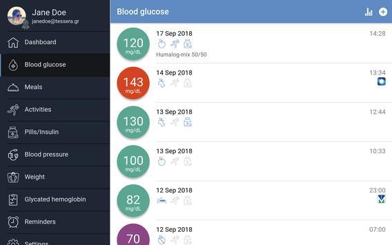 forDiabetes imagem de tela 14