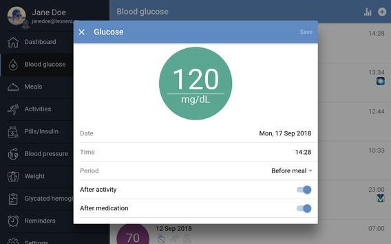 forDiabetes imagem de tela 15