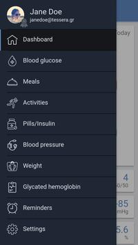forDiabetes imagem de tela 1