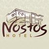 Nostos Hotel Zeichen