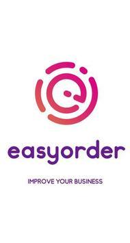 easyorder CallButton poster