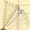 Icona Planning crane maneuver