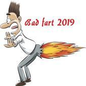 bad fart 2019 icon