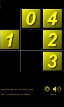 Memory Trainer screenshot 4