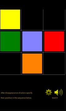 Memory Trainer screenshot 2