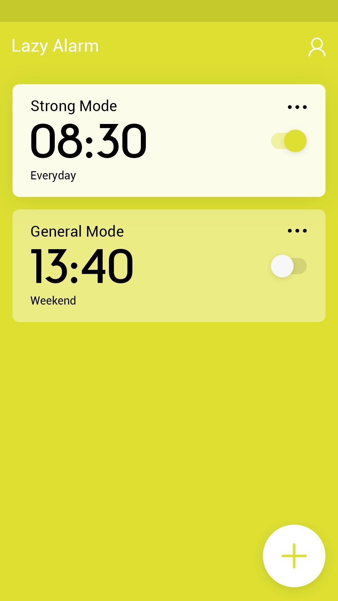 download a free alarm clock