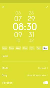 Powerful Alarm Clock & Free Alarm Clock screenshot 1