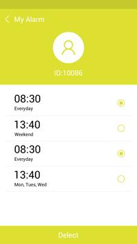 Powerful Alarm Clock & Free Alarm Clock screenshot 4