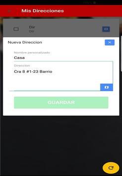 DomisColombiaUser screenshot 2
