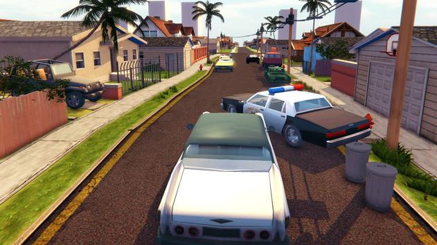 🔫The Grand Rampage: Vice City स्क्रीनशॉट 2