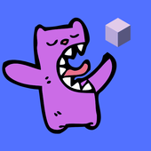BlockBuster Dice icon