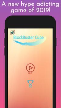 BlockBuster Dice poster