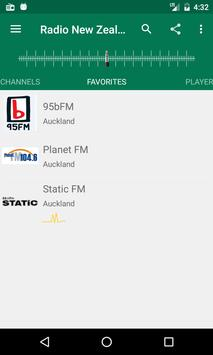 Radio NZ Free screenshot 2