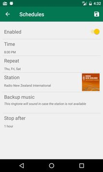 Radio NZ Free screenshot 4