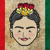 Frida Kahlo Quotes 🇲🇽 icon
