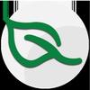 Green Way biểu tượng