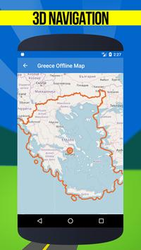Gps Maps Of Greece Offline Map For Android Apk Download