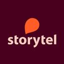 APK Audiolibri Storytel