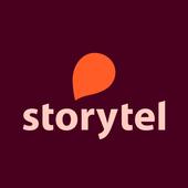 Storytel アイコン
