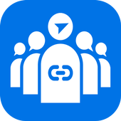 WhatsTelegroups - Groups and channels sharing app icon