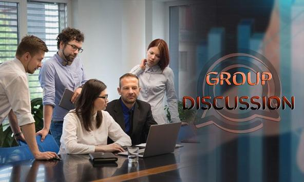 Group Discussion screenshot 2