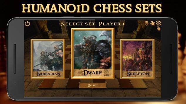 Battle Chess 3D screenshot 10