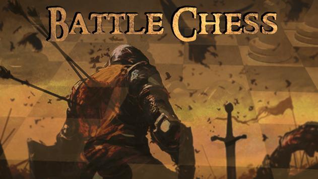 Battle Chess 3D screenshot 4