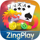 Poker VN - Mậu Binh – Binh Xập Xám - ZingPlay APK