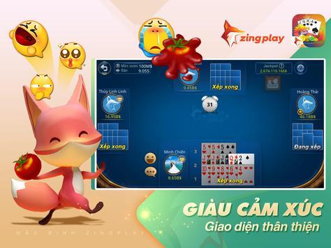 Poker VN ảnh chụp màn hình 7