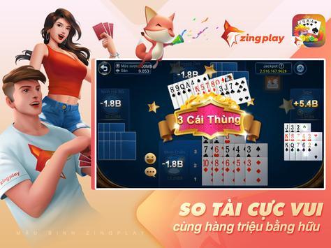 Poker VN ảnh chụp màn hình 11